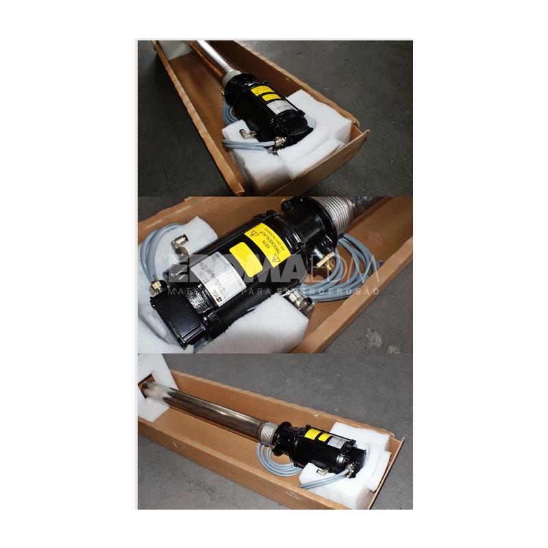 BOMBA DE ÁGUA M2 COMPLETA 400V - 60 HZ - 1720W