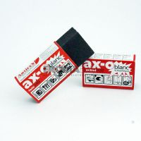 Rubber Ax-o Blanc